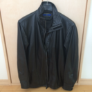 男性用 革ジャケット