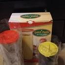 【パスタ】お湯を入れるだけの調理器具【温野菜】