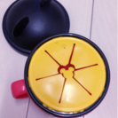ミッキーマウススナックカップ