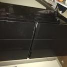 小型冷蔵庫 売ります。引取り限定 (冷凍32L冷蔵66L)