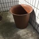 植木鉢?ほぼ未使用
