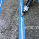 シーリング防水工募集 - 技術