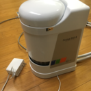 Active BIO Ⅱ 水素水成器