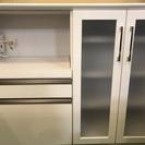 【期間限定・半額セール】キッチンカウンター コンセント有 中古
