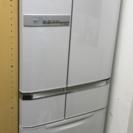 MITSUBISHI  2011年製 520L 冷蔵庫  中古