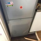冷蔵庫(東芝2008年製)
