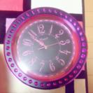 掛け時計/時計