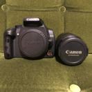CANON DS126071 ジャンク品