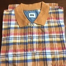 ユニクロ ポロシャツ