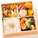 接待にも最適な京料理の老舗【下鴨茶寮】のお弁当を宅配