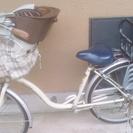 子供乗せ自転車 前後ろ 3人乗り可能