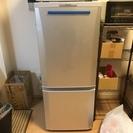 三菱製冷蔵庫 MR-P15T-S