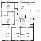 福島県郡山にある3階建「シェアハイツ開成」 - 不動産