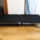 ☆折りたたみベッド 引き取り限定☆