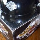 ハーレーダビッドソンヘルメット