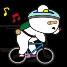 自転車で堺区の和菓子屋さんめぐり