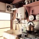 【中野に2.8万円で住める!?】女性限定のシェアハウス