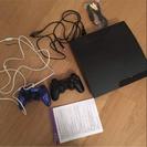 PS3 160GB 本体