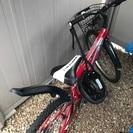 子供用 26インチ 自転車