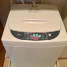 【交渉対応中】冷蔵庫&洗濯機 格安 差し上げます