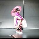 日本舞踊はじめてみませんか? <花柳流:江戸川区>
