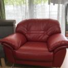ノーチェのソファです