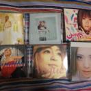 浜崎あゆみ CDS あげます。