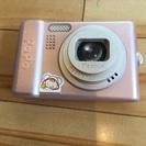 ぽぽちゃん カメラ