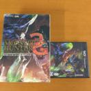 モンスターハンター3G★3DSソフト&公式ガイドブック