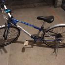 6段変速自転車