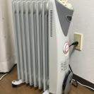 【デロンギ風】オイルヒーター