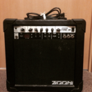 ZOOM Fire 18 Guitar Modeling Ampl...