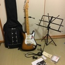 Fender Japan ストラトキャスター ST57 dmc デ...