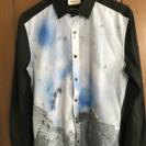 DIESEL シャツ regular fit