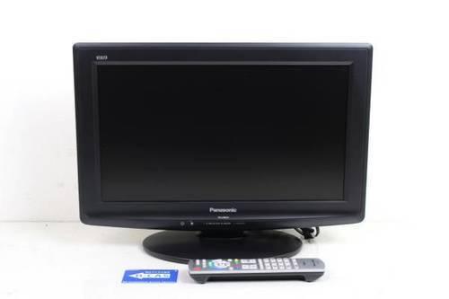 096753999e13 パナソニック VIERA TH-L19C21-K/2011年製 19V型 ハイビジョン 液晶テレビ ...