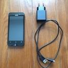 値下げ《格安スマホ》ZenFone Go]SIMフリー