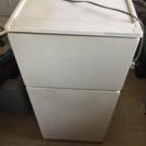 日立1991年冷蔵庫
