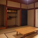 大阪 鶴橋で人気のシェアハウス「真田山ハウス」空室出ました! 家賃...