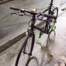 【自転車無料でお譲り致します】