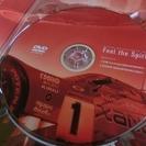 【非売品DVD】 NISSAN Feel the Spirit