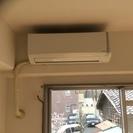 エアコン       ご不要のエアコンを買い取りします‼️