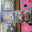 ps3ソフト4本セット!!!