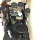 ヤマハ電子ドラムDK400
