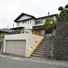 太宰府 筑紫野シェアハウス 「まほらま」2階女性のお部屋空きました。