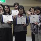 笑いヨガ(ラフターヨガ)リーダー養成講座in松本市