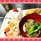 Cooking in江南