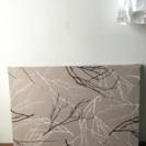北欧の布のファブリックボード
