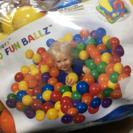ボールプールのボール100個