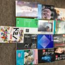 恩田陸さん13冊