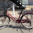 【自転車無料で差し上げます】